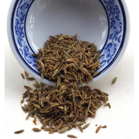 Cuminum Cyminum - L. - Seeds
