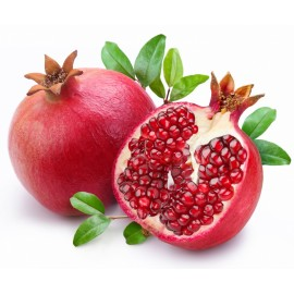 Pomegranate - Seeds