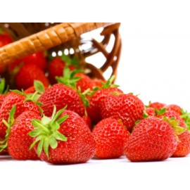 Red Strawberry 100g Approx. 250,000 Seeds