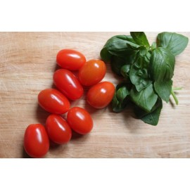 Roma tomatoes 100g approx. 58,000 Seeds